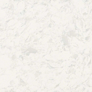 Glacier White Quartz